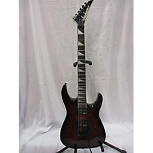 Jackson JS32Q DKA Solid Body Electric Guitar