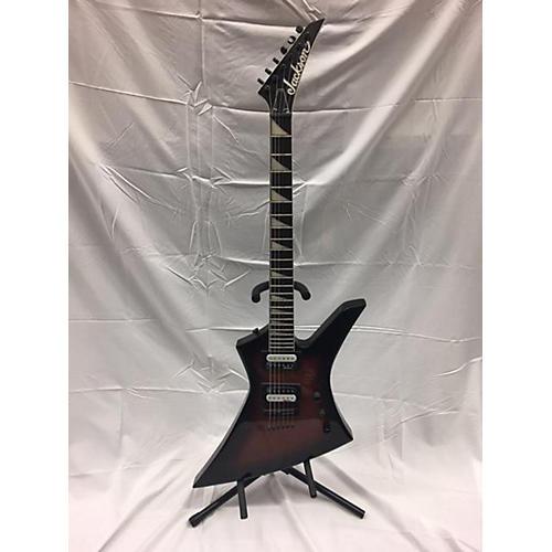 used jackson js32t kelly solid body electric guitar sunburst guitar center. Black Bedroom Furniture Sets. Home Design Ideas