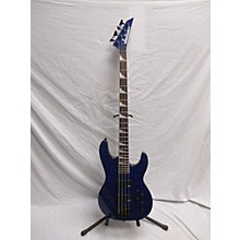 Jackson JS3QM Electric Bass Guitar