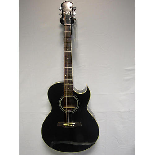 Ibanez JSA5 Joe Satriani Signature Acoustic Electric Guitar