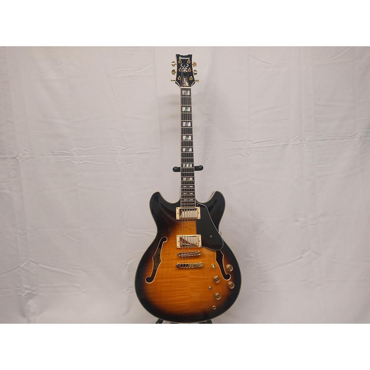 Ibanez JSM10 JOHN SCOFIELD Hollow Body Electric Guitar