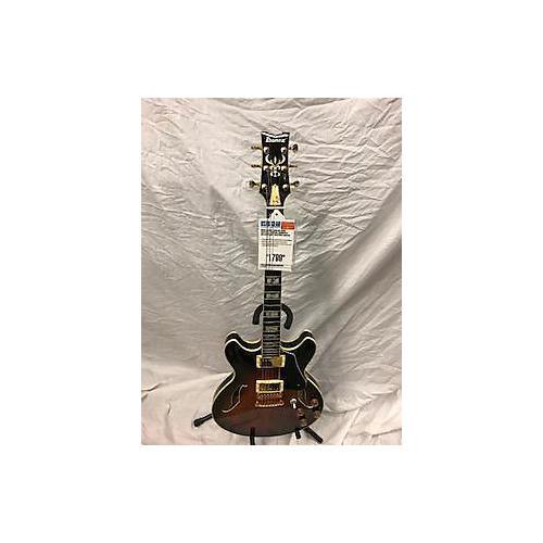 Ibanez JSM100 Hollow Body Electric Guitar