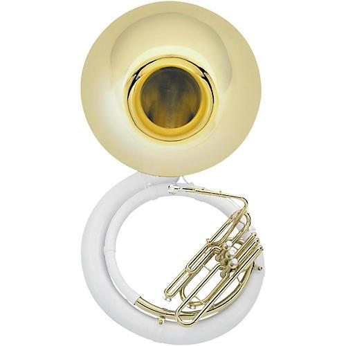 Jupiter JSP1010 Qualifier Series Fiberbrass BBb Sousaphone