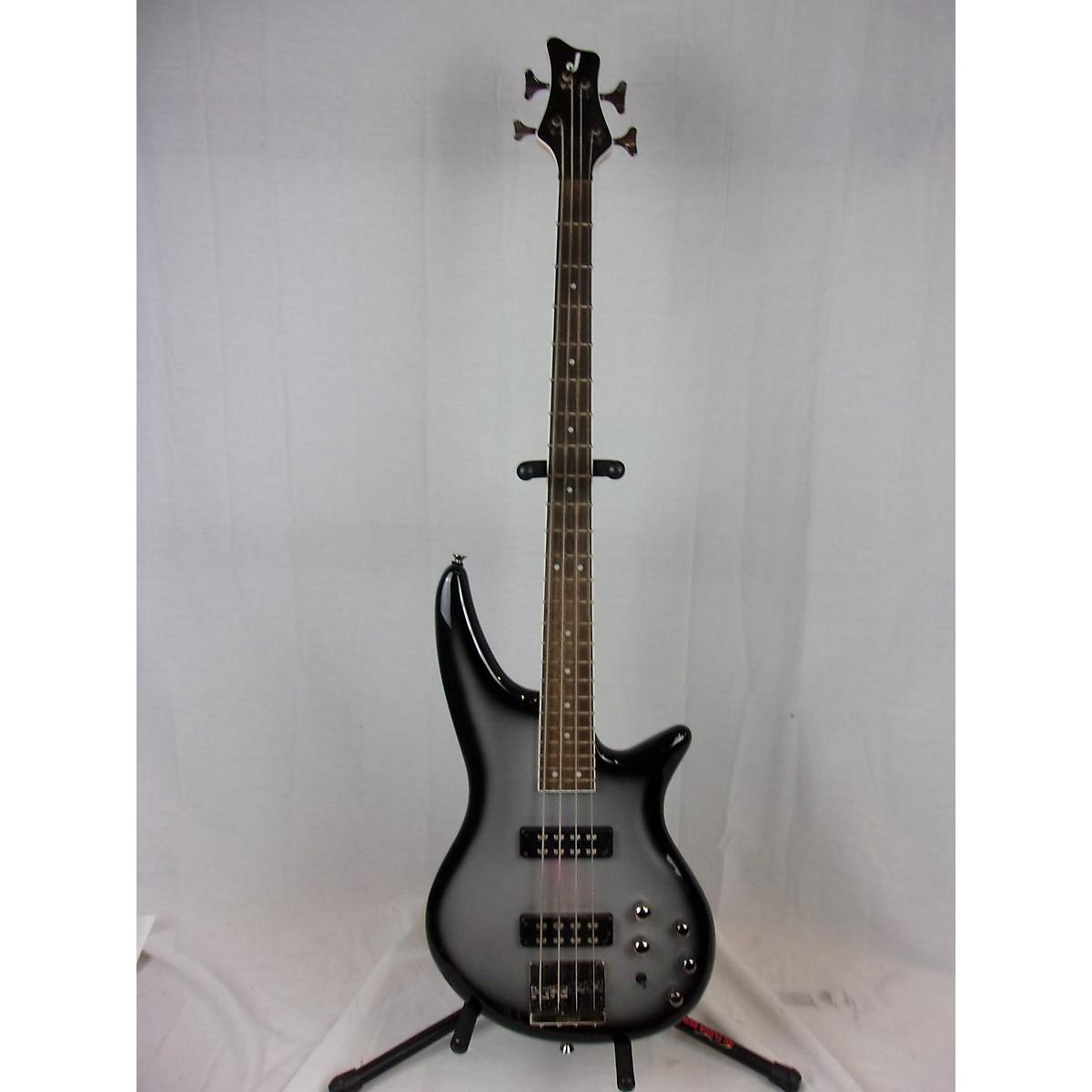 Jackson JSR Concert Electric Bass Guitar