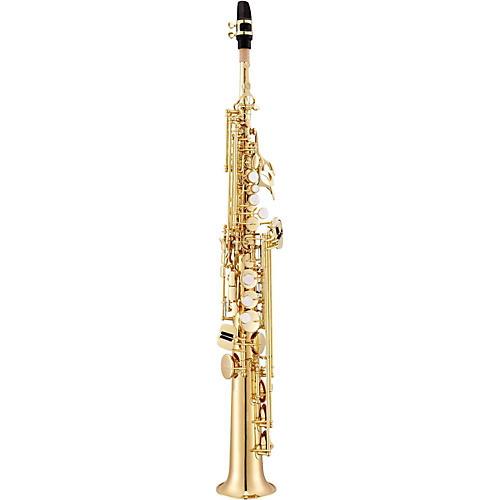 Jupiter JSS1000 Intermediate Bb Soprano Saxophone