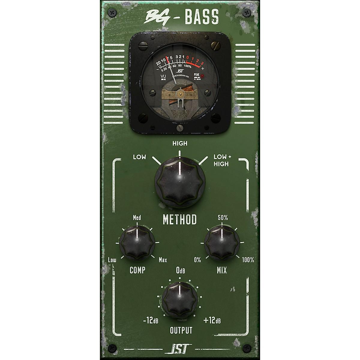 Joey Sturgis Tones JST Bus Glue Bass