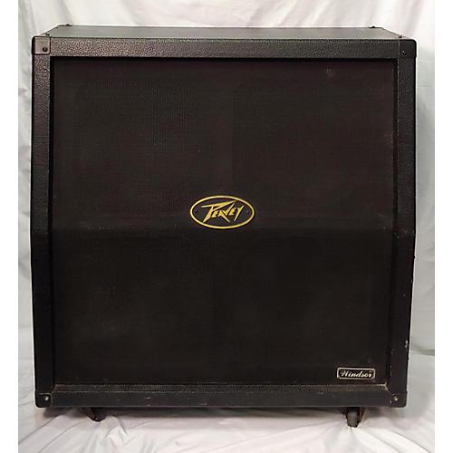 Peavey JSX Joe Satriani 4x12 Guitar Cabinet