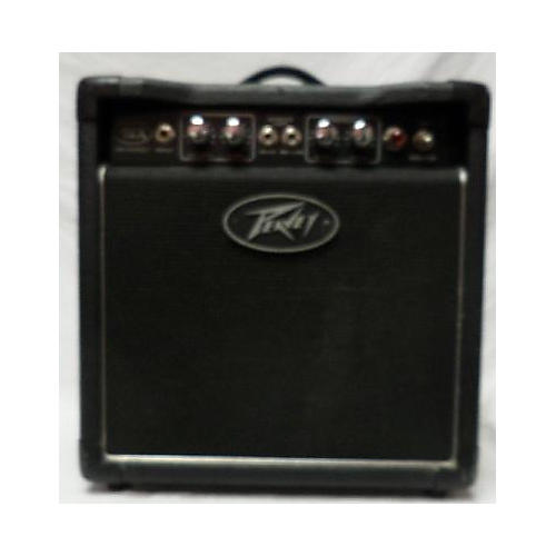 Peavey JSX MINI COLOSSAL Tube Guitar Combo Amp
