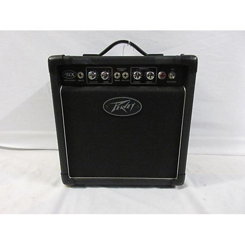 used peavey jsx mini colossal tube guitar combo amp guitar center. Black Bedroom Furniture Sets. Home Design Ideas