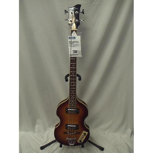 Jay Turser JT2B Electric Bass Guitar