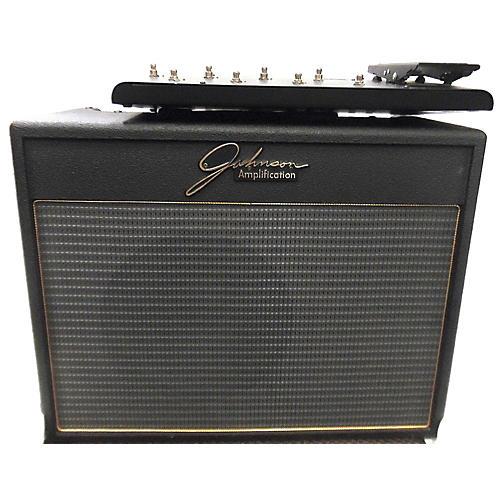 Johnson JT50 Tube Guitar Combo Amp