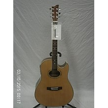 Jay Turser JTA-35CEQ/NG Acoustic Electric Guitar