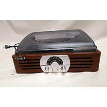 Jensen JTA222 Record Player