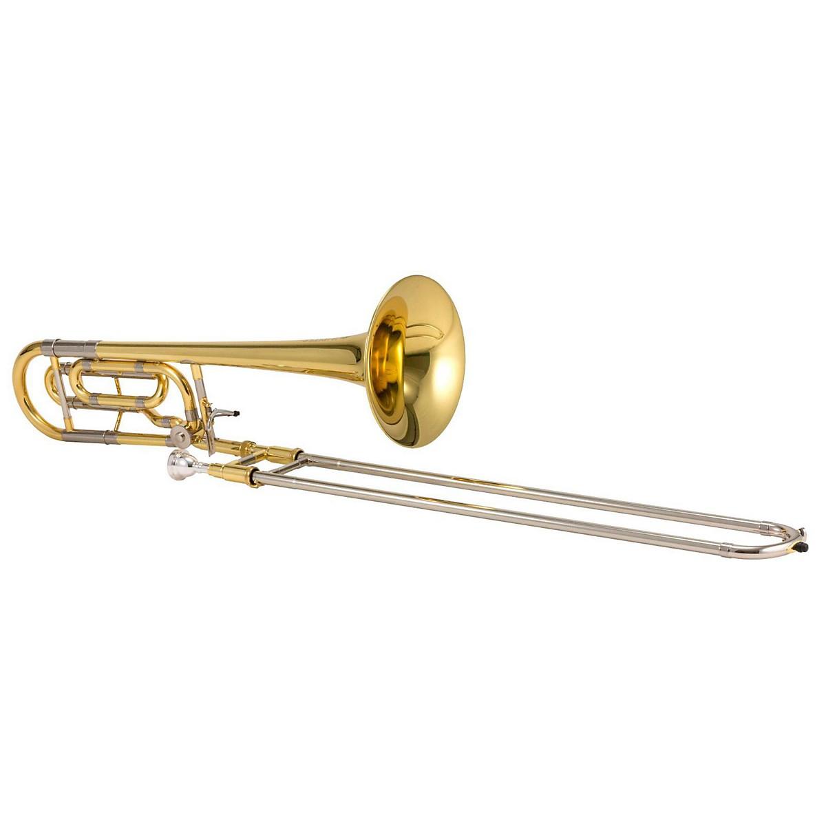 Jupiter JTB1100F Performance Series F-Attachment Trombone