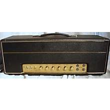Union Jack JTM45 45W Tube Guitar Amp Head