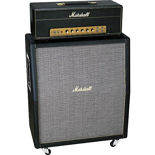 Marshall JTM45 and 1960TV Tube Guitar Half Stack