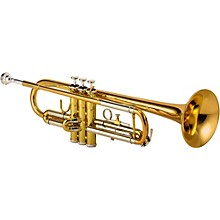Jupiter JTR700R Standard Series Student Bb Trumpet