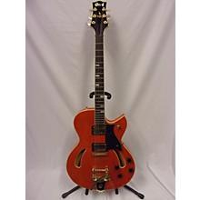 Cort JTRIGGS Hollow Body Electric Guitar
