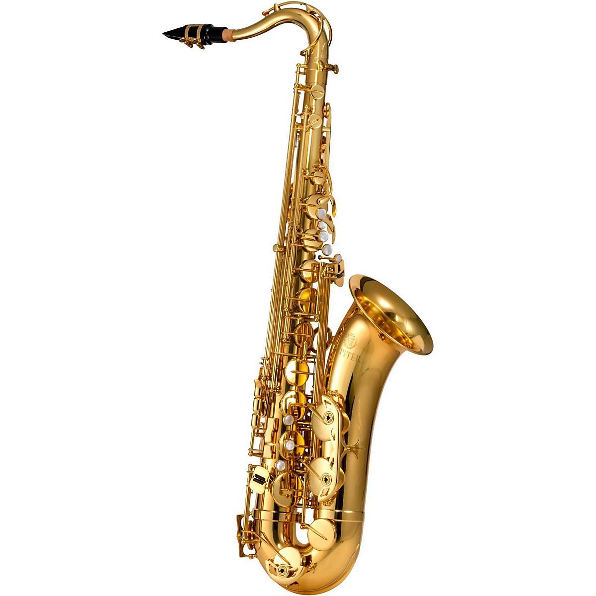 Jupiter JTS1100 Tenor Saxophone - Gold Lacquer