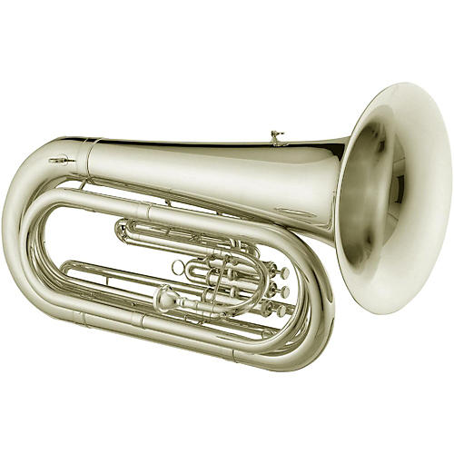 Jupiter JTU1030M Qualifier Series Convertible BBb Marching Tuba