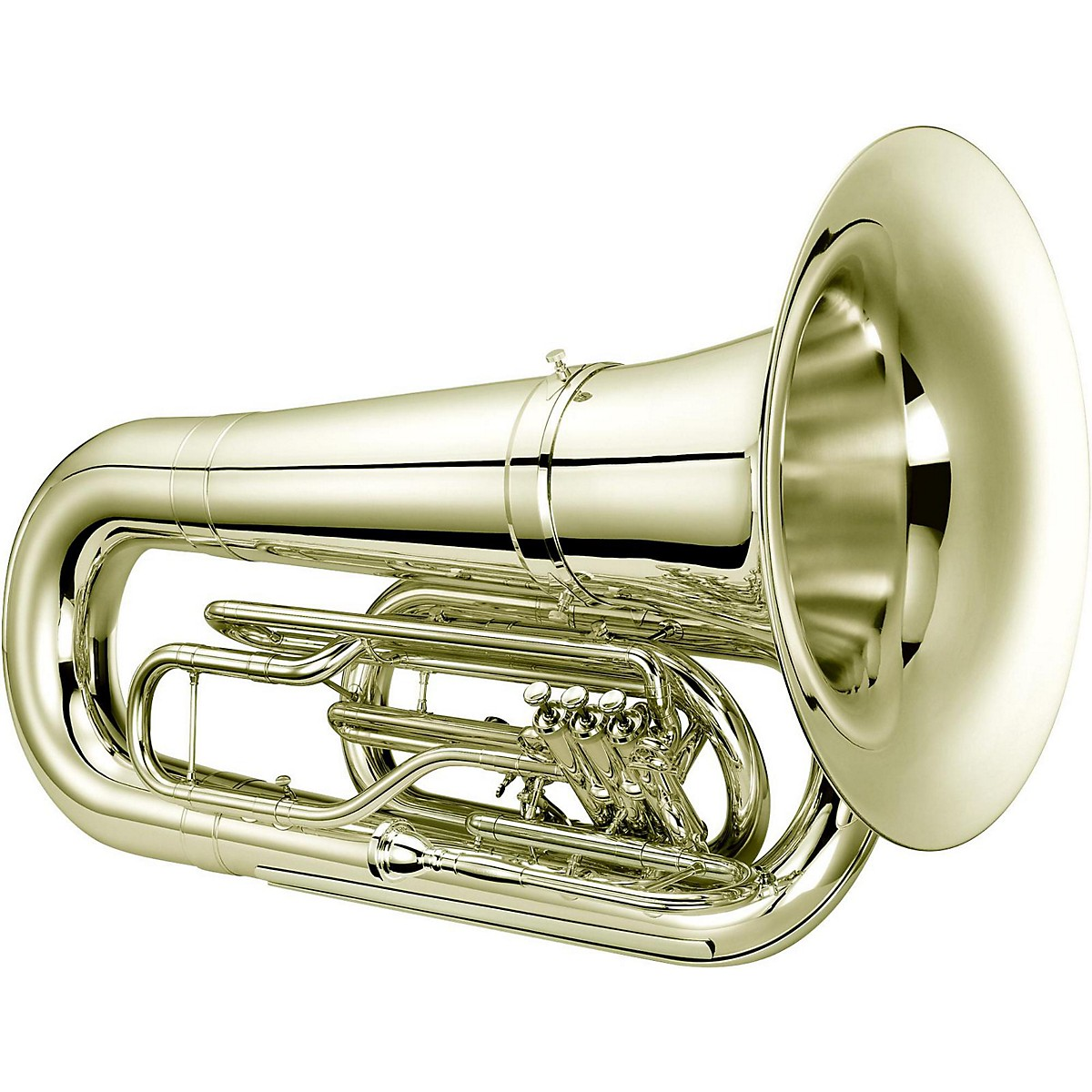 Jupiter JTU1100M Quantum Series BBb Marching Tuba