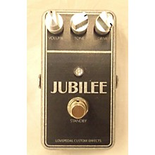 Lovepedal JUBILLEE Effect Pedal