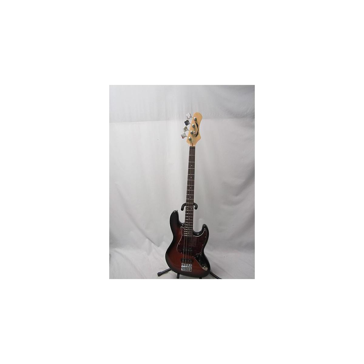 Dean JUGGERNAUT Electric Bass Guitar