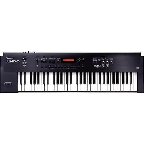 Roland JUNO-D 61-Key Synthesizer