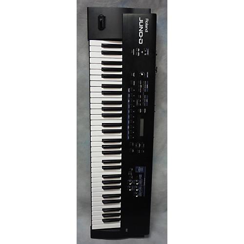 Roland JUNO D Keyboard Workstation