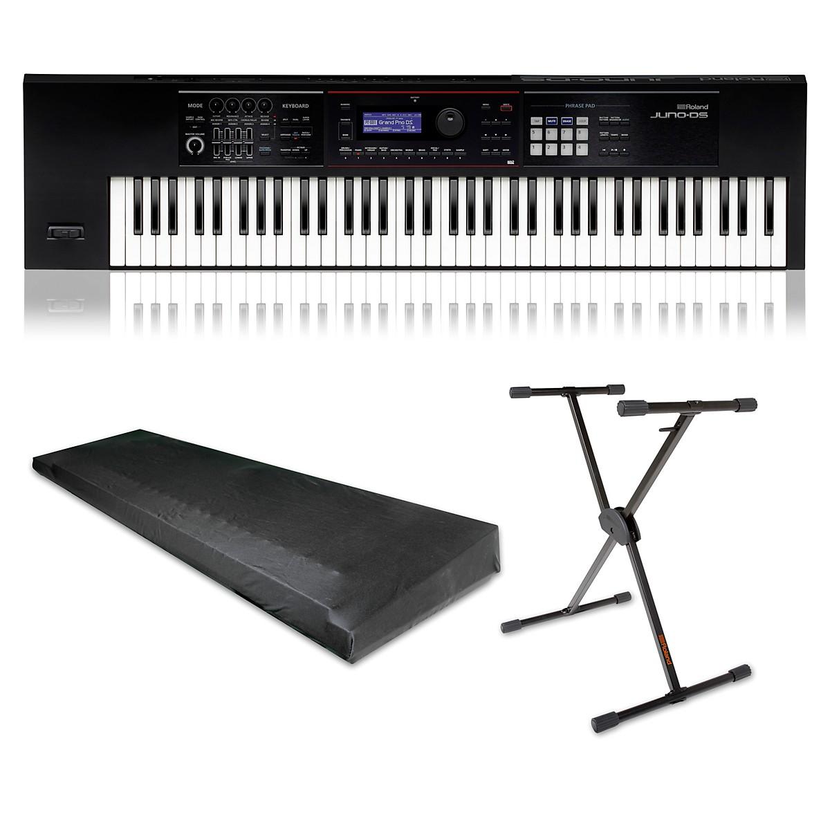 Roland JUNO DS76 Essentials Kit
