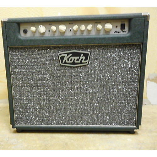 used koch jupiter 45 guitar combo amp guitar center. Black Bedroom Furniture Sets. Home Design Ideas