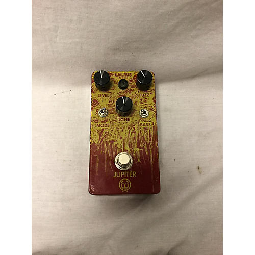 Walrus Audio JUPITER Effect Pedal