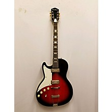 Airline JUPITER Solid Body Electric Guitar