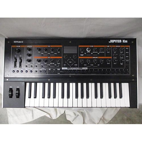 Roland JUPITER-Xm Synthesizer