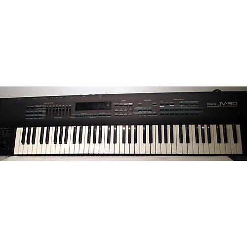 Roland JV-90 Synthesizer