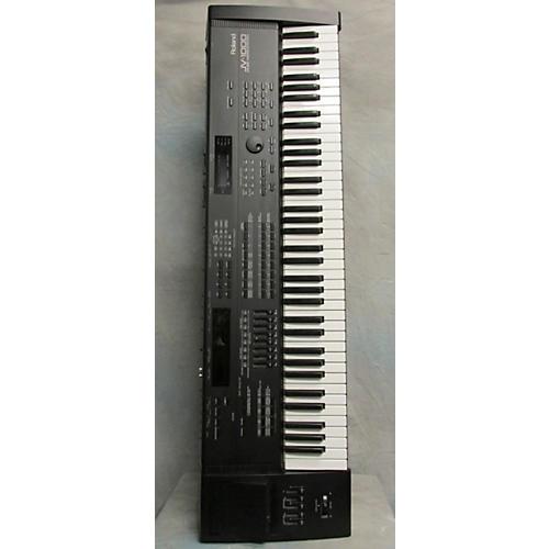 Roland JV1000 Keyboard Workstation
