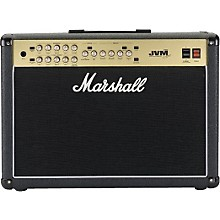 Marshall JVM Series JVM205C 50W 2x12 Tube Combo Amp Level 1 Black