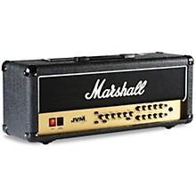 Marshall JVM Series JVM205H 50W Tube Guitar Amp Head Level 1 Black