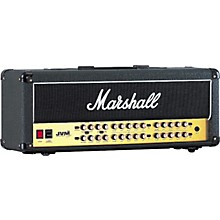 Marshall JVM Series JVM410H 100W Tube Guitar Amp Head Level 1