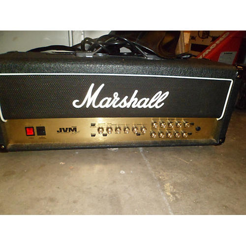 Marshall JVM205H 50W Tube Guitar Amp Head