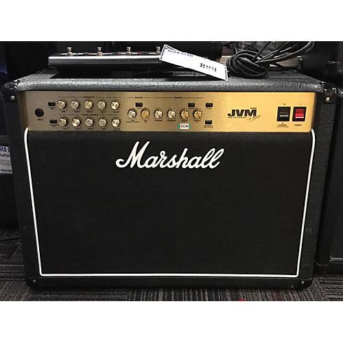 Marshall JVM210C 100W 2x12 Tube Guitar Amp Head