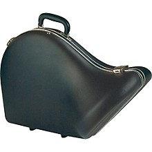 J. Winter JW 2081 ABS Series Fixed Bell French Horn Case