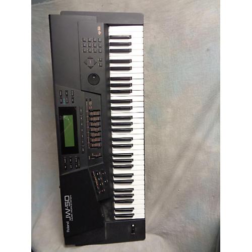 Roland JW50 Synthesizer