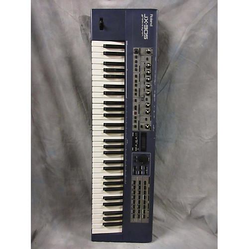 Roland JX-305 GROOVESYNTH Synthesizer