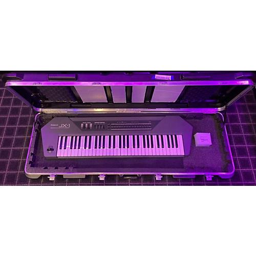 Roland JX1 Synthesizer