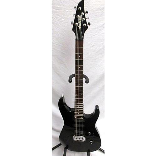 used jackson jx10 solid body electric guitar black guitar center. Black Bedroom Furniture Sets. Home Design Ideas