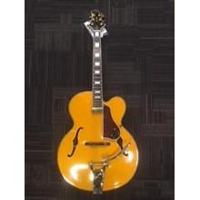Greg Bennett Design by Samick JZ-4 Hollow Body Electric Guitar