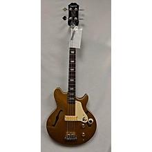 Epiphone Jack Casady Signature Electric Bass Guitar