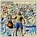 Universal Music Group Jack Johnson - All The Light Above It Too [LP] thumbnail