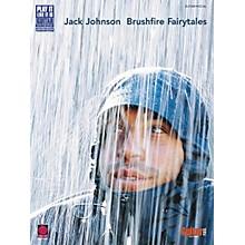 Cherry Lane Jack Johnson Brushfire Fairytales Guitar Tab Songbook